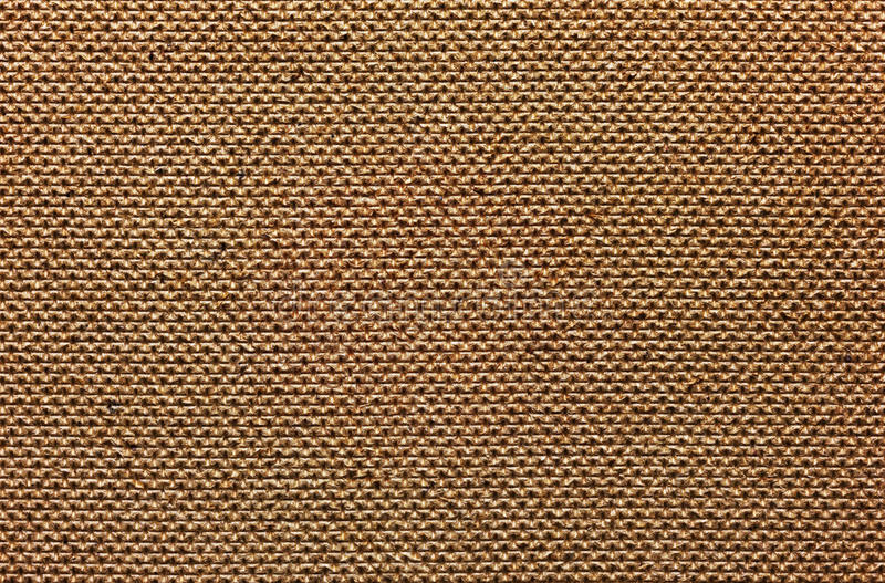 Texture of natural woven material royalty free stock photography