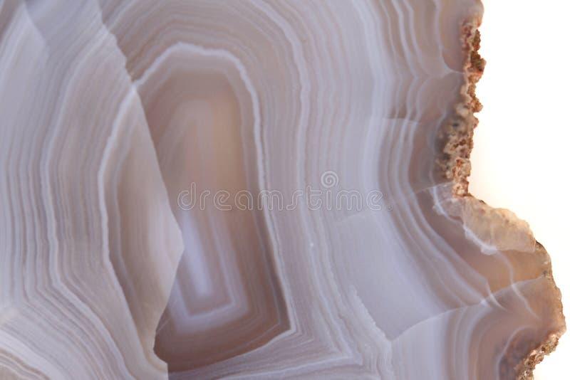 texture naturelle d'agate photo libre de droits