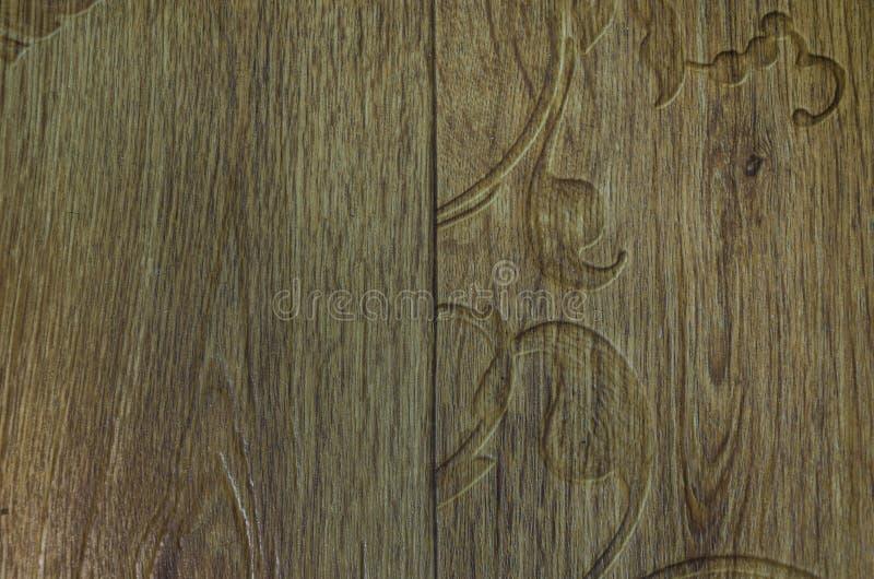 Texture naturelle de linoléum photo stock