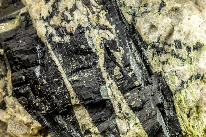 Texture naturelle minérale Fond texturisé de contexte abstrait extérieur de granit de pierre de roche Surface du matériau de marb photographie stock libre de droits