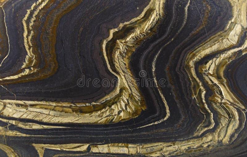 Texture naturelle minérale Fond texturisé de contexte abstrait extérieur de granit de pierre de roche Surface du matériau de marb images libres de droits