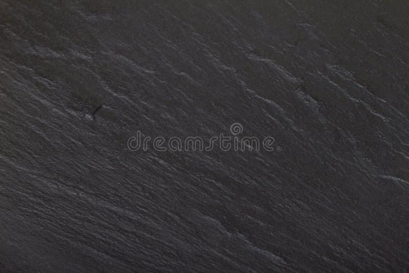 Texture noire de fond de roche photos stock