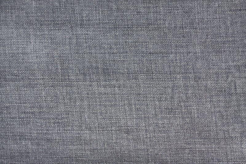 Texture noire de jeans images libres de droits