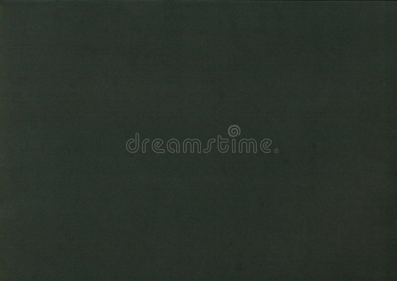 Texture noire de papier de mousse de couleur pour le fond ou la conception image stock