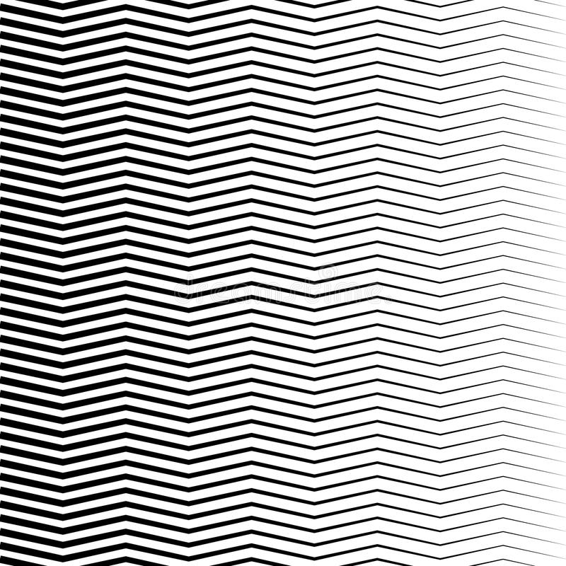 Texture noire et blanche géométrique Maille, modèle de grille des lignes illustration de vecteur