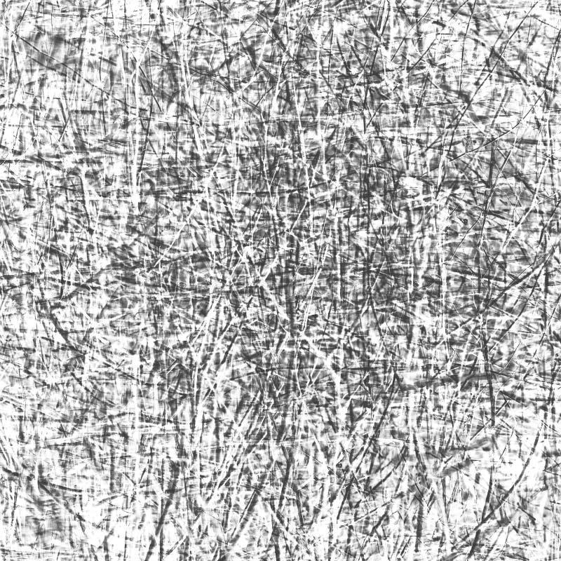 Texture noire et blanche image stock
