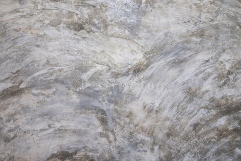 Texture nue de mur de ciment pour le fond, grunge texturisé gris Co photo libre de droits