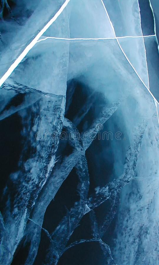 Free Texture Of Ice. Mobile Phone Wallpaper. Stock Photo - 103199800