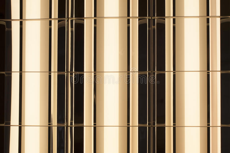 Texture of office lighting on ceiling lamp. royalty free stock photo