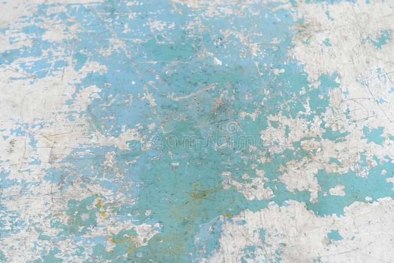 Texture of old concrete wall for background royalty free stock photo