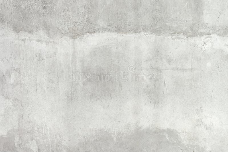 Texture of old concrete wall for background stock image