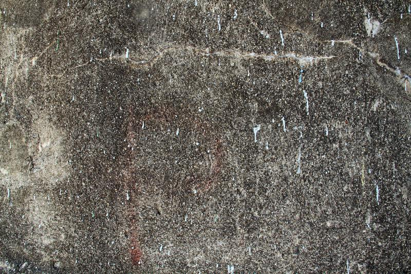 Texture of old concrete wall for background.  stock images