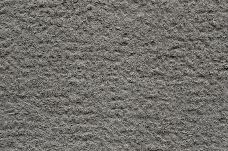 Texture of an old concrete wall. Close-up. Texture of an old concrete wall. Place to place your text royalty free stock image