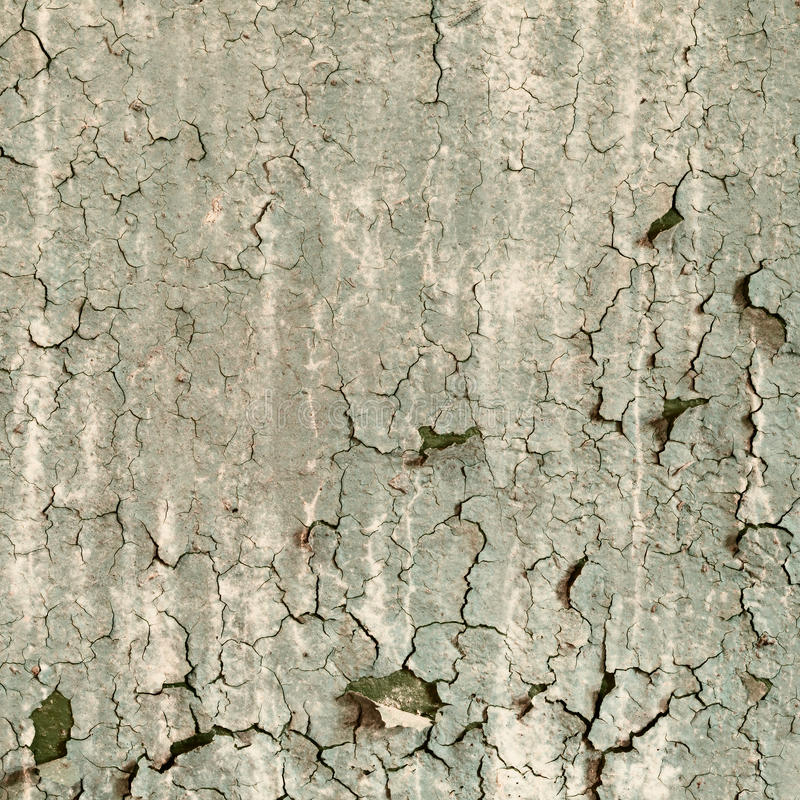 Download Texture Of Old Damaged Paint On A Wall Stock Image - Image: 10091293