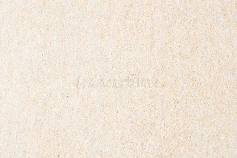 Texture of old organic light cream paper. Recyclable material with small inclusions of cellulose. Background , backdrop. Substrate, composition use for design royalty free stock images