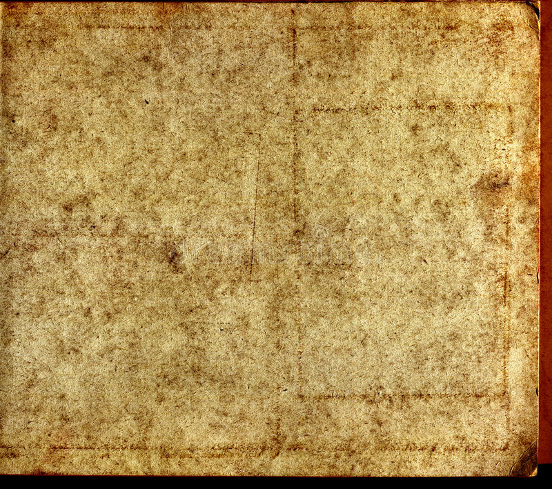 Texture old paper creative royalty free stock image