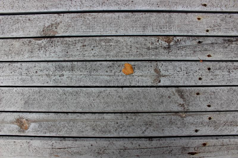 Texture of an old rough wooden boards royalty free stock images