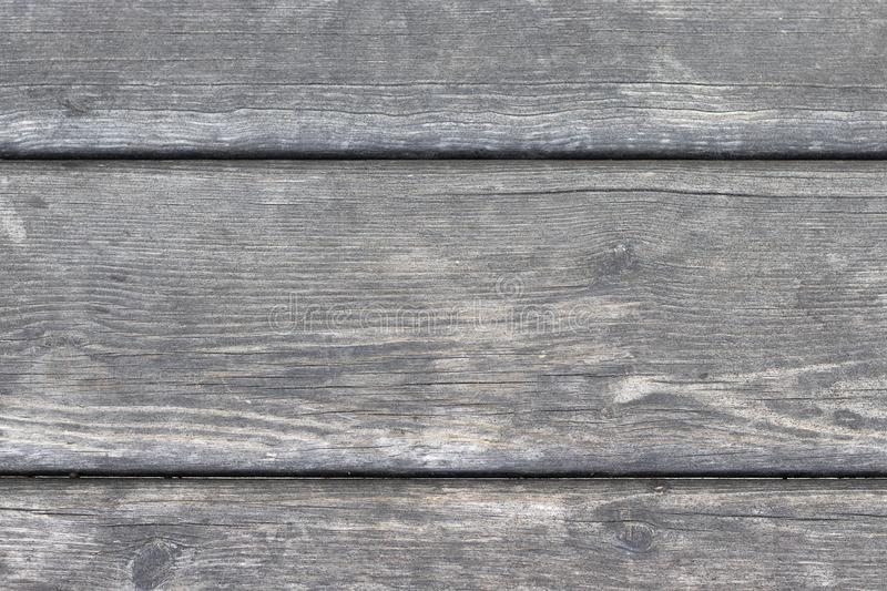 Texture old wooden black background. Background wood natural color, old boards, empty background. Harvesting wood horizontal. Boards close-up royalty free stock image