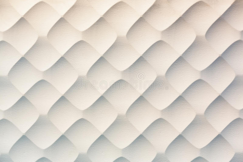 Texture onduleuse créative photo stock