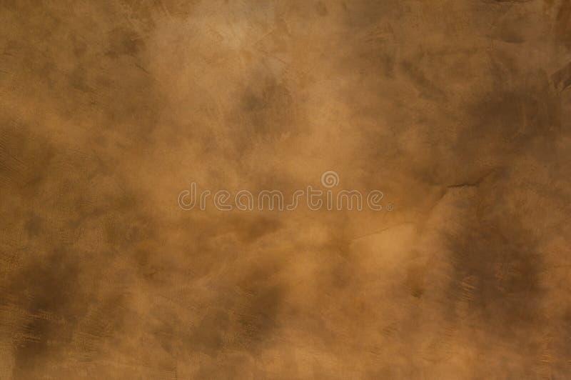 Texture of a orange brown concrete as a background stock photos