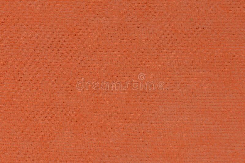 Download Texture orange de tissu photo stock. Image du normal - 45359056