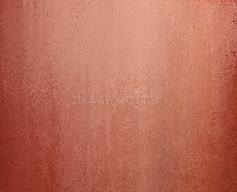 Texture orange rouge abstraite de fond photos libres de droits