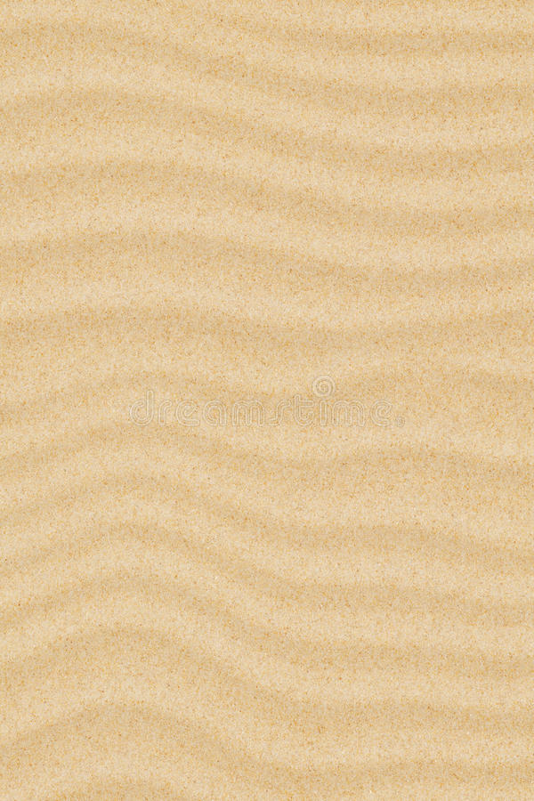 Texture ou fond de plage de sable image stock