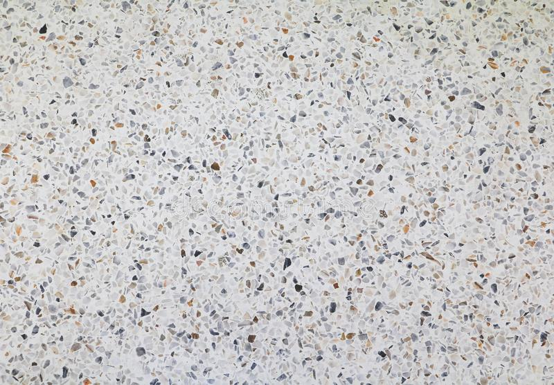 texture ou marbre de plancher de sol de mosaïque Beau fond photos libres de droits