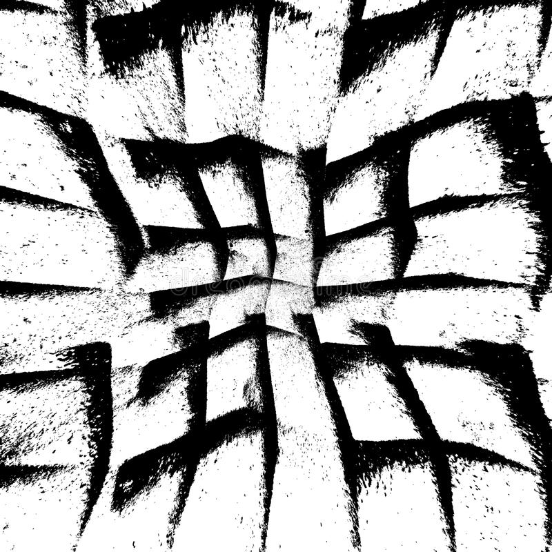 Texture Overlay Tech. Abstract overlay background for your design. EPS10 royalty free illustration