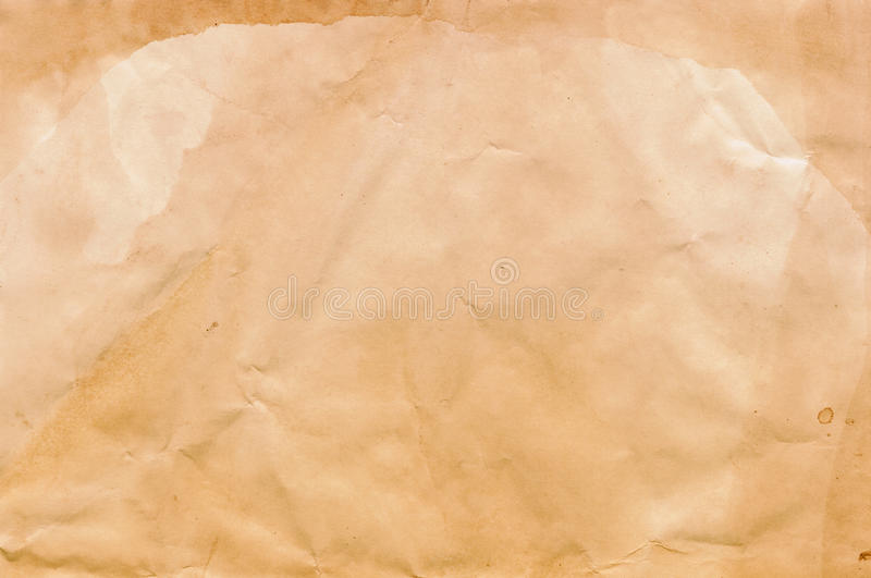 Texture of paper. stock photography