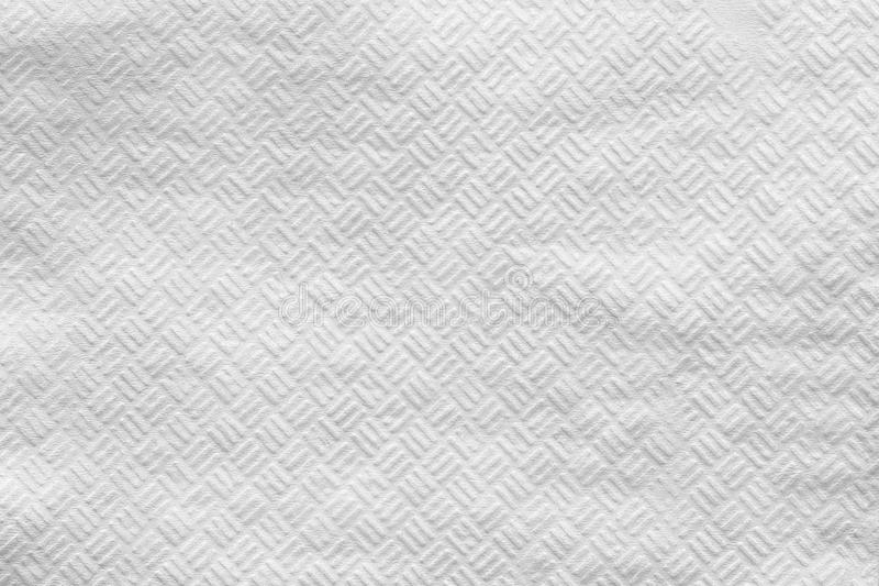 Texture paper with abstract geometric pattern stock image