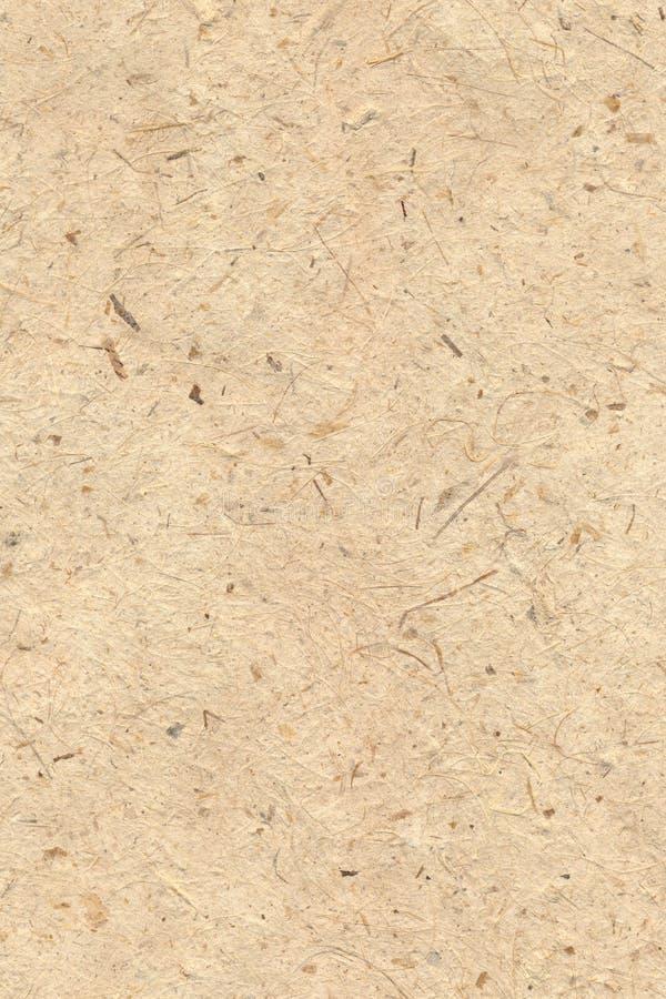 Texture - Papier Fabriqué à La Main Photos stock