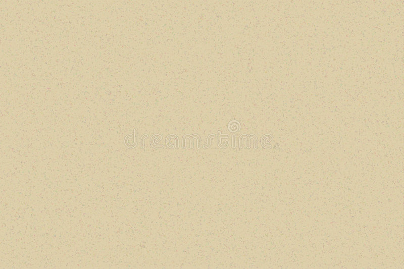 Texture - papier réutilisé illustration libre de droits