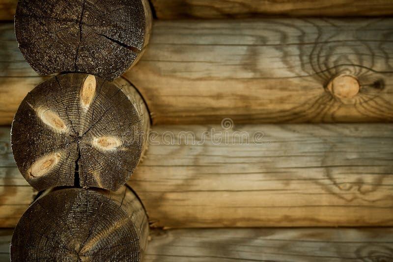 Texture parallèle de jambes en bois Peut être employé comme fond pour des cartes de visite professionnelle de visite photos libres de droits