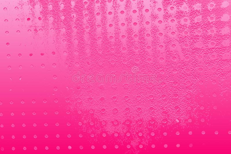 Texture pattern abstract background can be use as wall paper screen saver brochure cover page or for presentations background. Pink color texture pattern royalty free stock photo