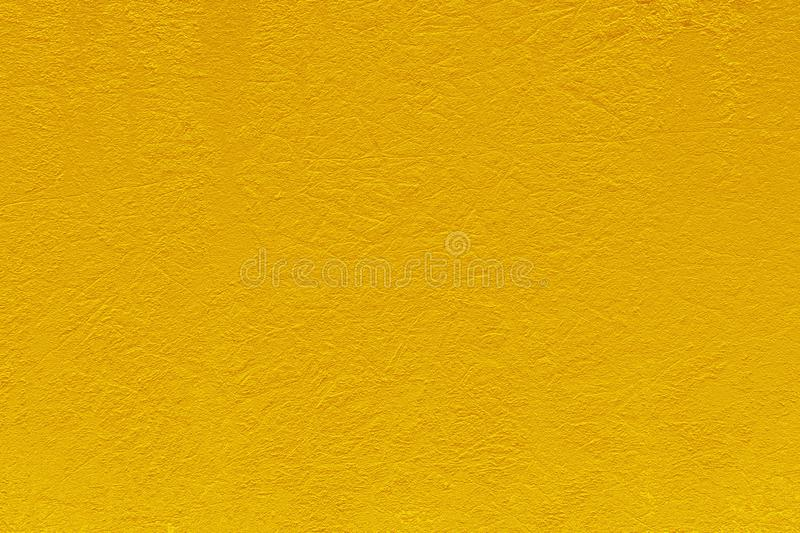 Texture pattern abstract background can be use as wall paper screen saver brochure cover page or for presentations background. Gold color texture pattern royalty free stock photos