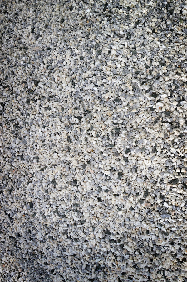 Texture, pattern, background. marble chips for landscaping pebbles close-up samples royalty free stock photos