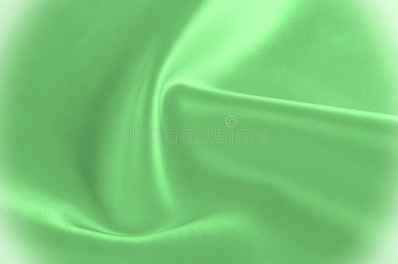 Texture, pattern. the fabric is silky green. update your excellent design with this Carolina stone green silk faylom. Like the bo. Dy to the taffeta, it has a stock photos