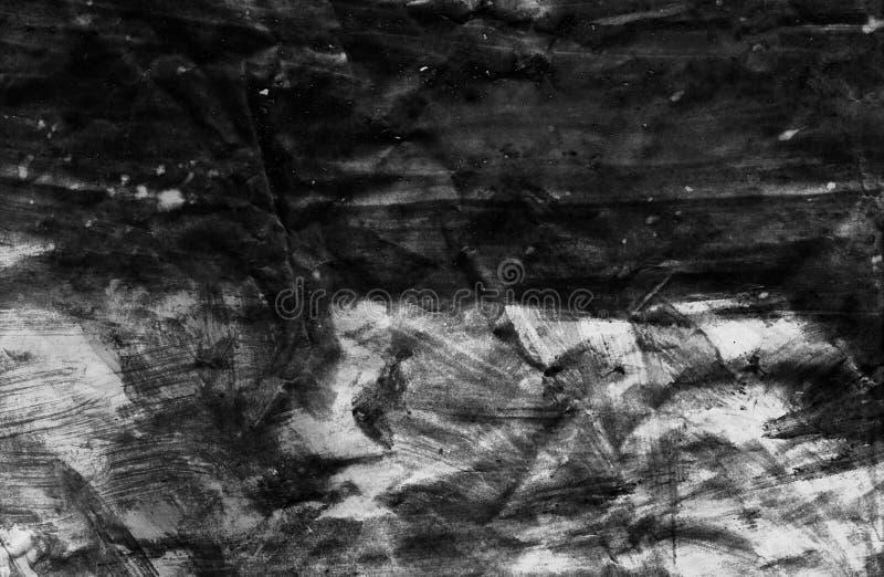 Texture peinte malpropre images stock