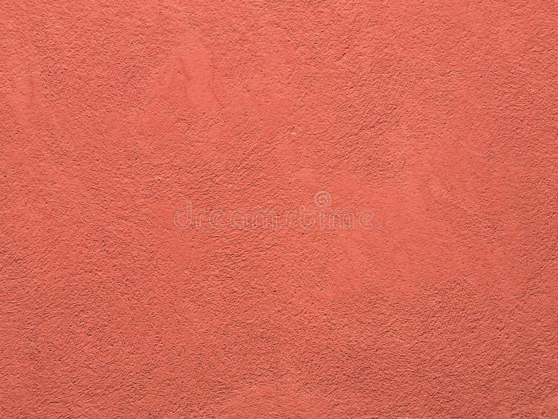 Texture peinte sale de mur comme fond La texture concrète criquée de plancher de vintage, vieux blanc a peint le mur Peinture lav photos stock
