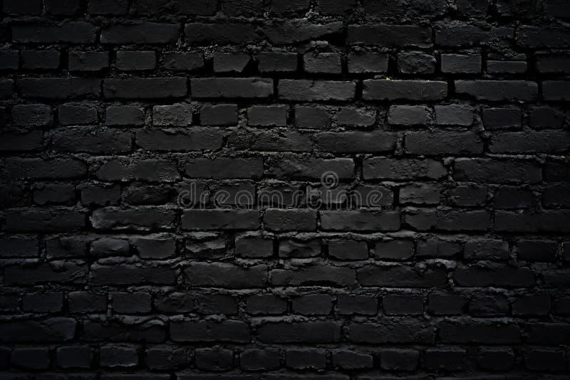 Black Brick Wall Background Stock Photo Image Of Structure Bricks 173059236