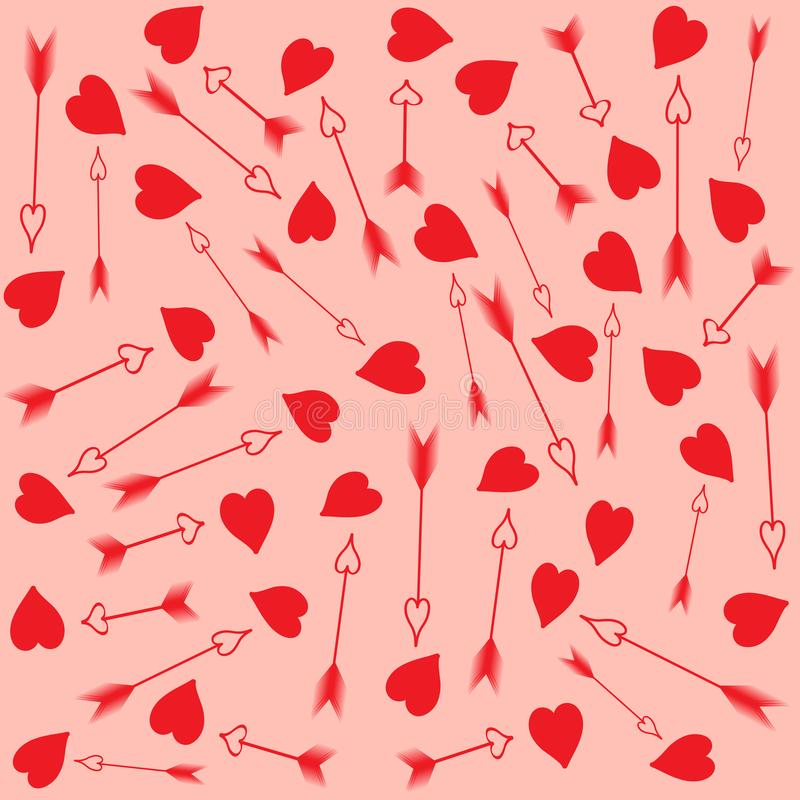 heart_shots stock illustration