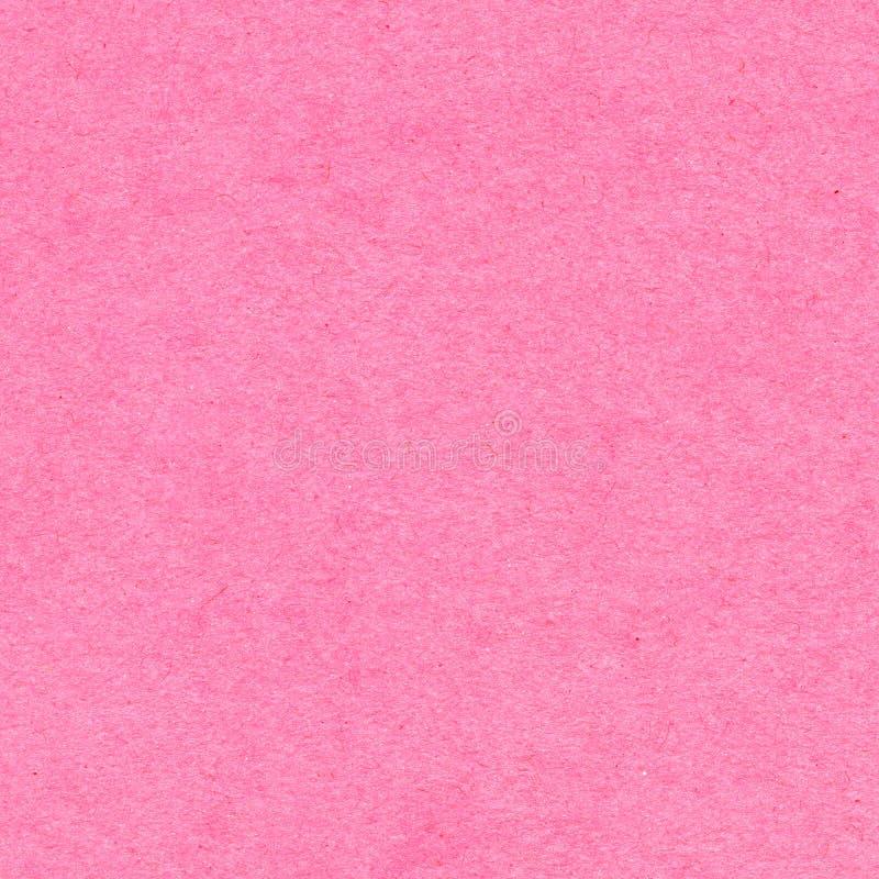 Download Pink Fiber Paper stock photo. Image of corrugated, flat - 29773056