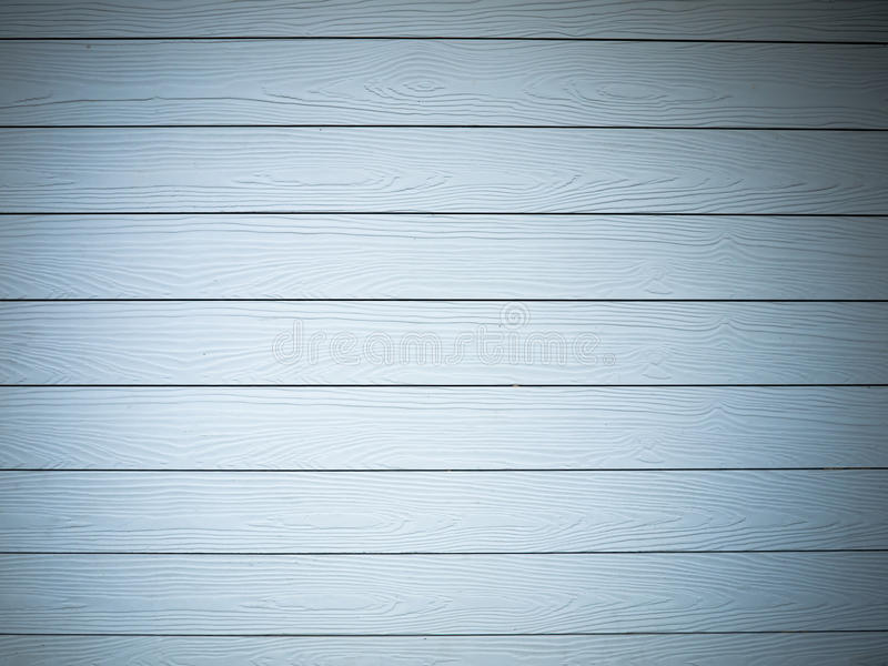 Texture Of Plank Wood Wall Horizontal Royalty Free Stock Images