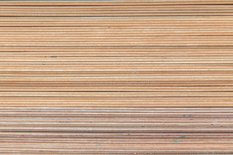 Texture of plywood background royalty free stock image