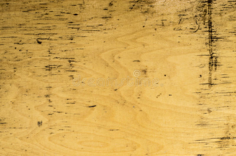 The texture of the plywood plane for processing background stock images