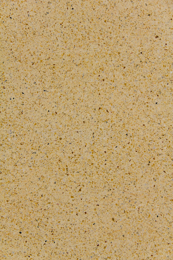 Texture of polished granite wall stock image