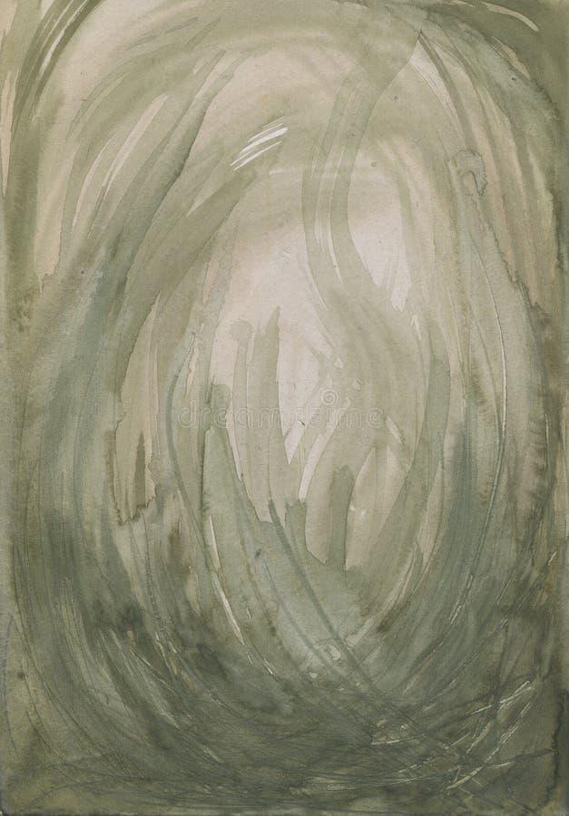 Texture pour aquarelle illustration libre de droits