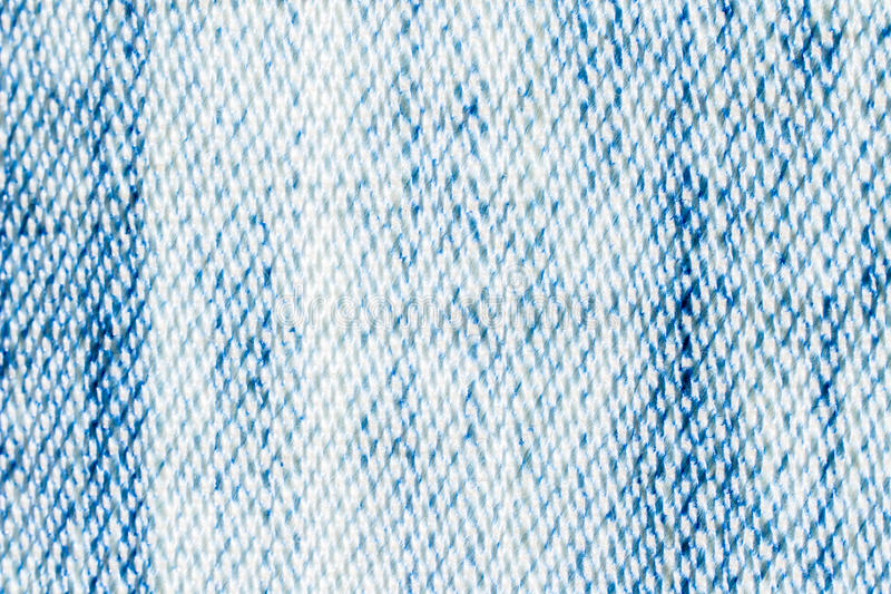 Texture,print and wale of fabric jean pattern royalty free stock photography