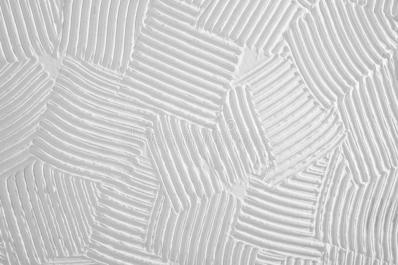Texture Of Ragged Comb Line, Rough Crest White Background Royalty Free Stock Images